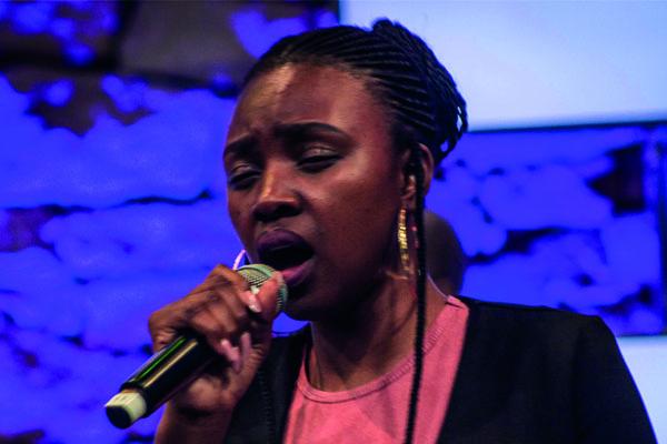 Bongiwe Madela