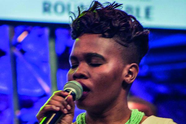 Martha Ramokolo